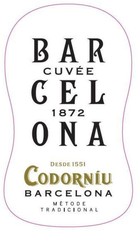 Cuvee Barcelona